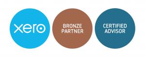 xero badges